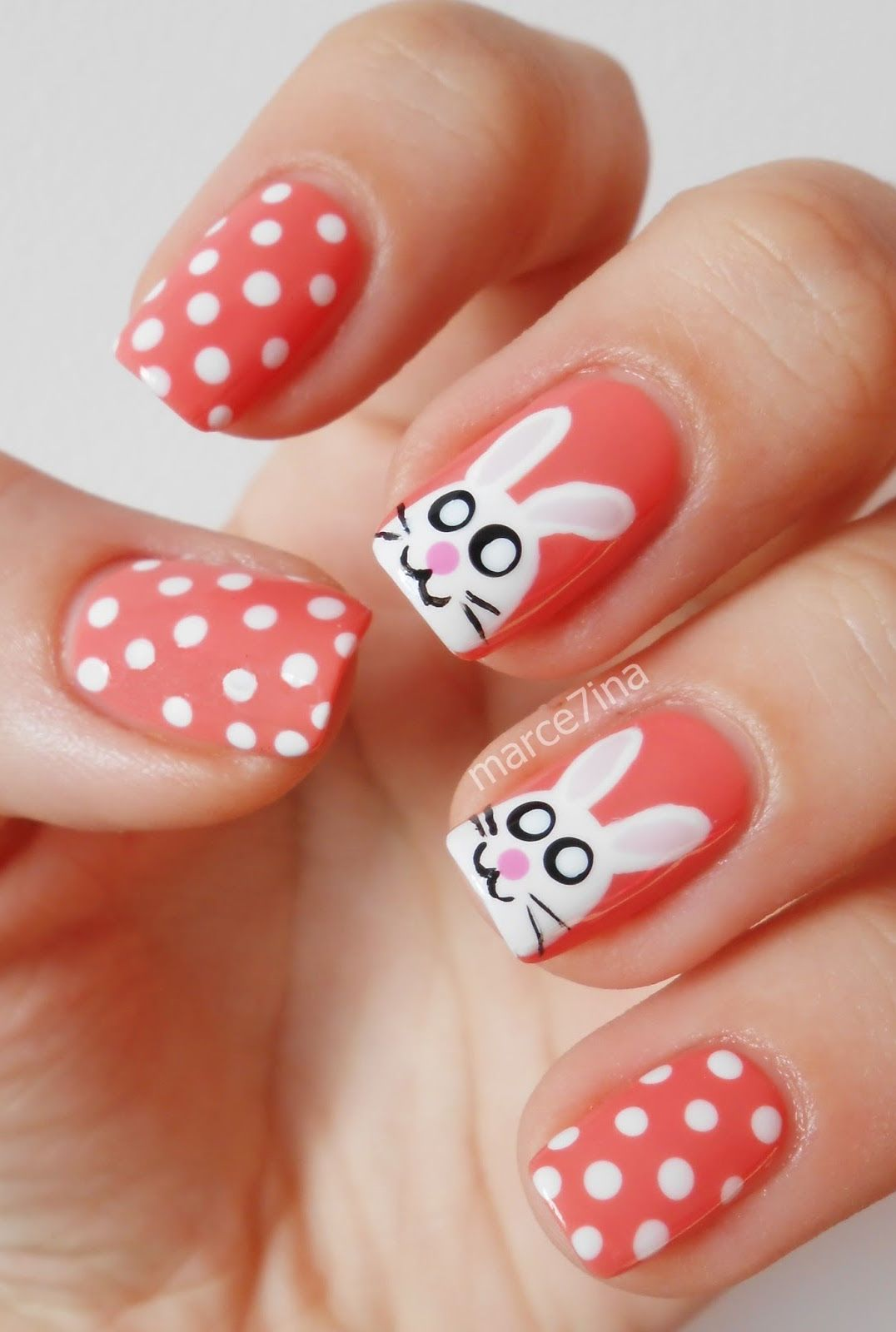 25 Easter Nail Art Ideas You Have to Try This Spring - Easy Easter ...
