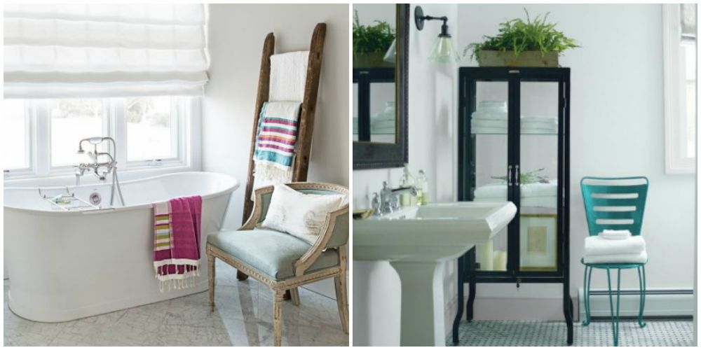 12 best bathroom paint colors popular ideas for bathroom wall colors rh goodhousekeeping com