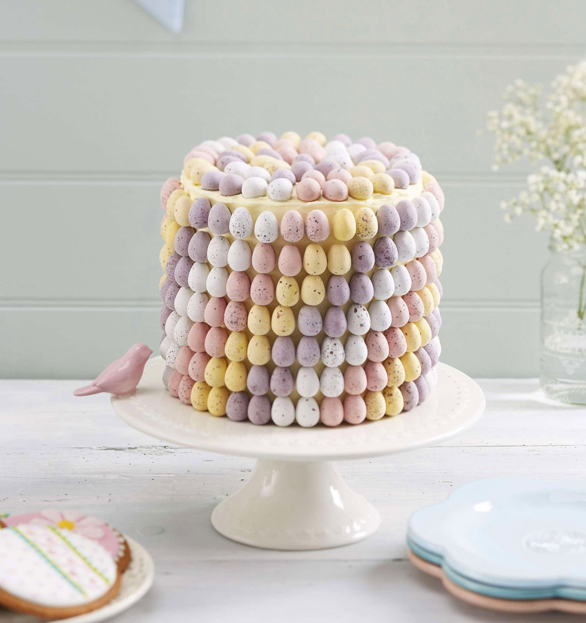 Easy but impressive Easter cake ideas Easy but impressive Easter cake ideas new foto