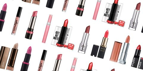 Brown, Red, Lipstick, Pink, Orange, Stationery, Magenta, Peach, Tints and shades, Amber,