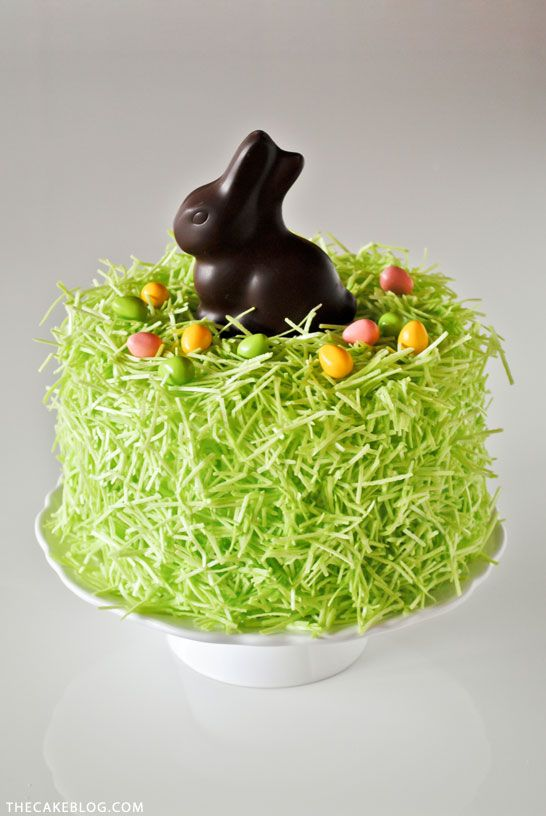 38 Best Easter Cakes Easy Easter Cake Ideas