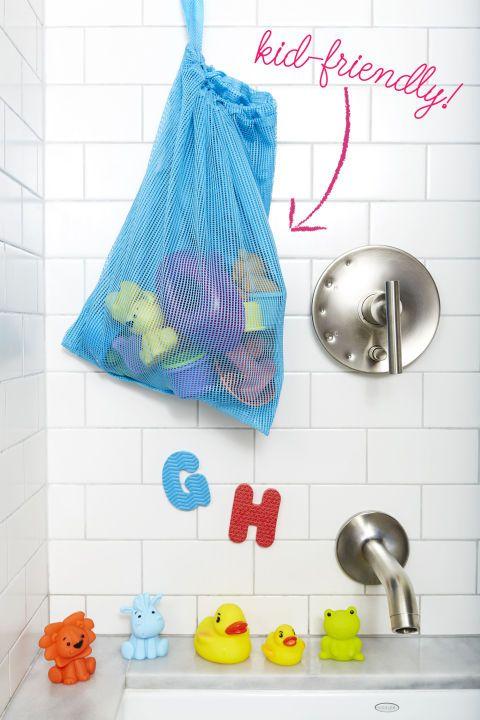 20 Bathroom Organization Ideas - Best Bathroom Organizers to Try