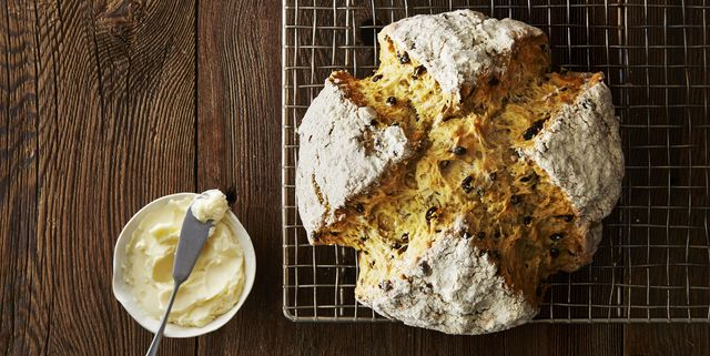Soda Bread Best Irish Soda Bread Recipe