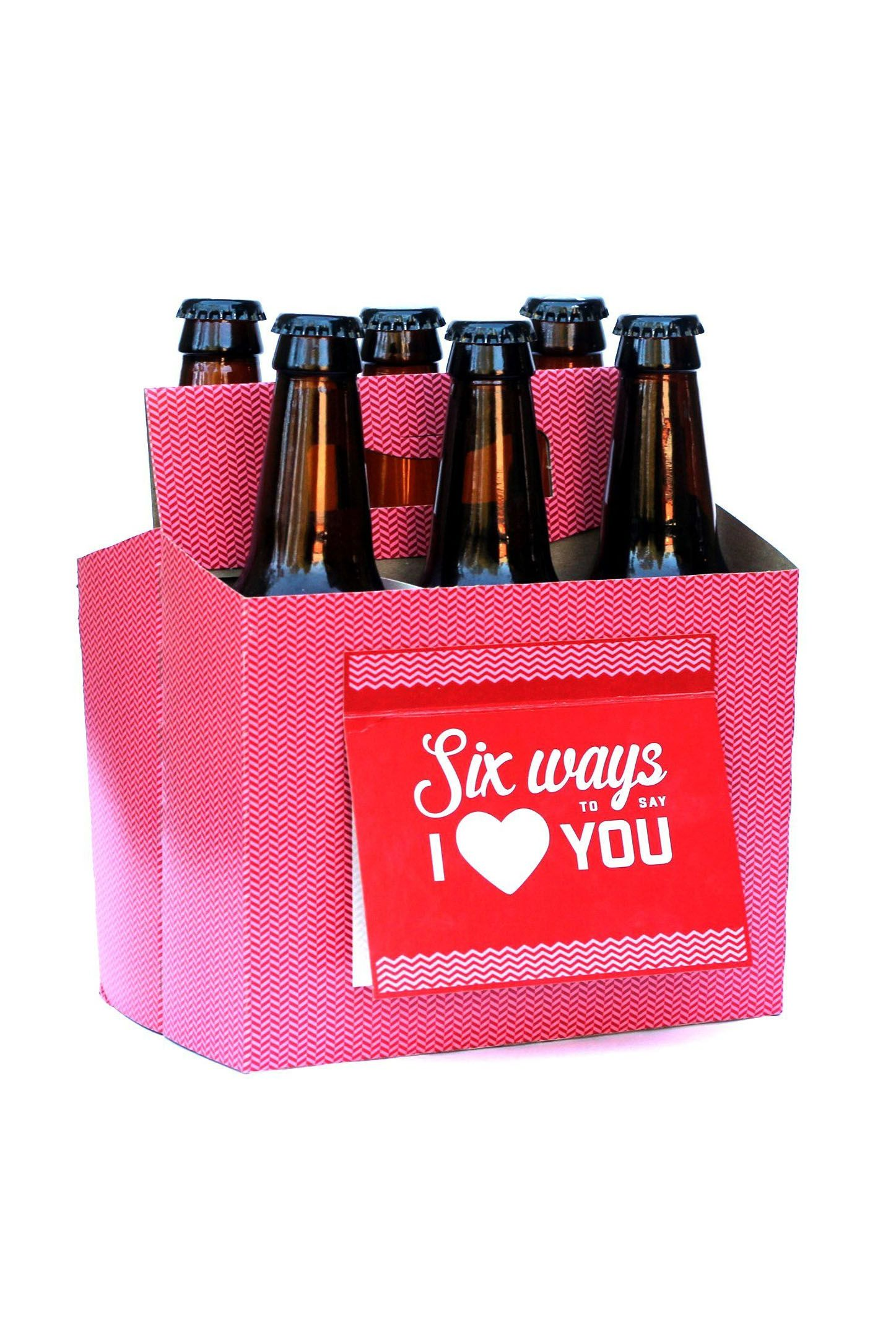 40 best valentine's day gifts for him 2018 - good ideas for