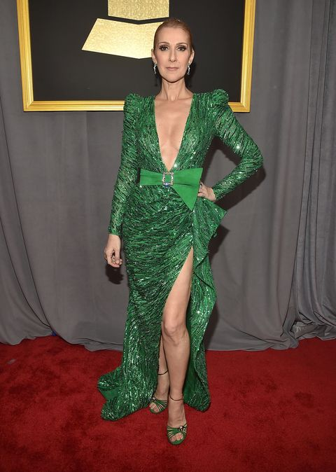 Green, Textile, Flooring, Style, Carpet, Fashion model, Curtain, Red carpet, Fashion design, Premiere,