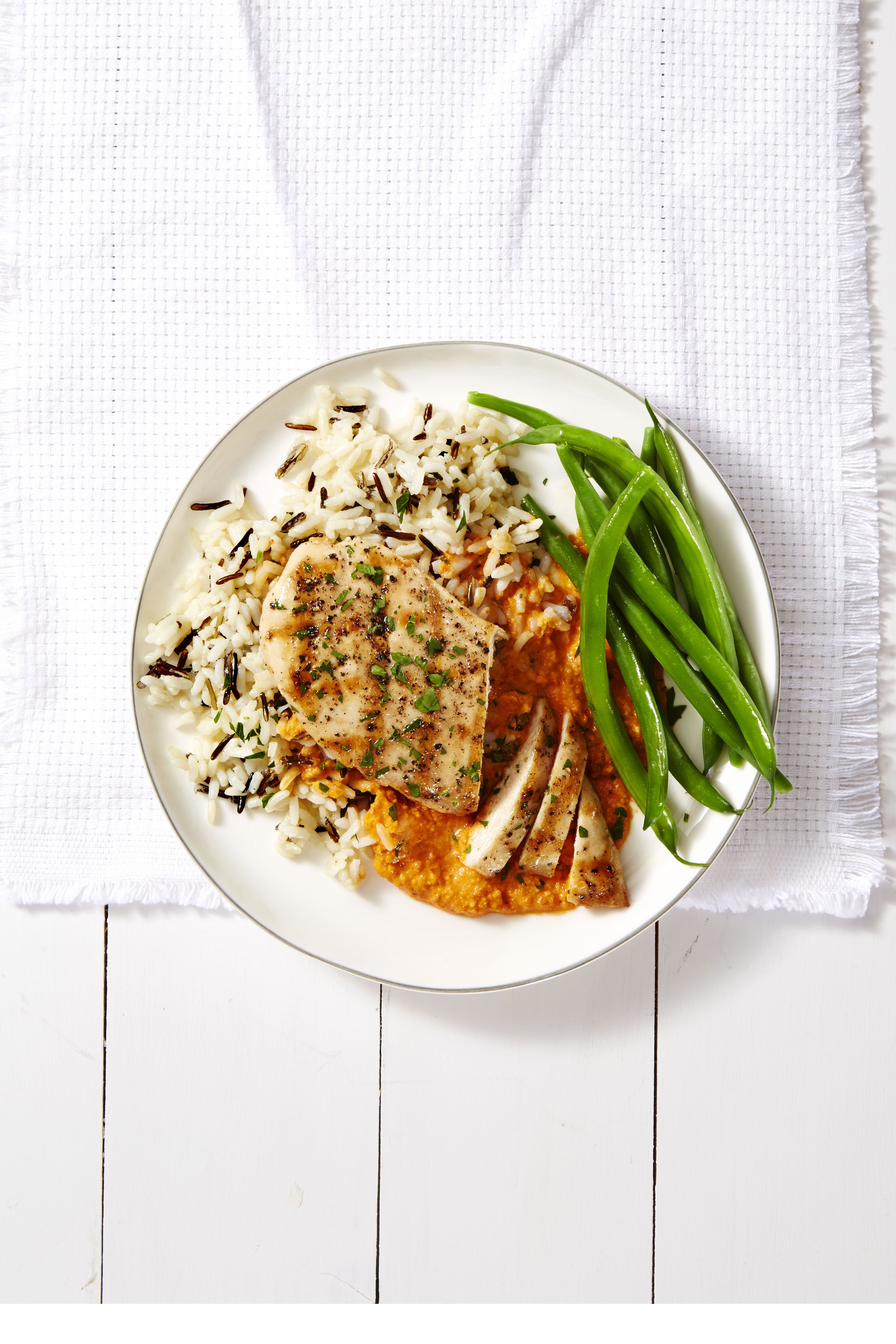 60 Best Healthy Chicken Recipes Easy Healthy Chicken Dinners