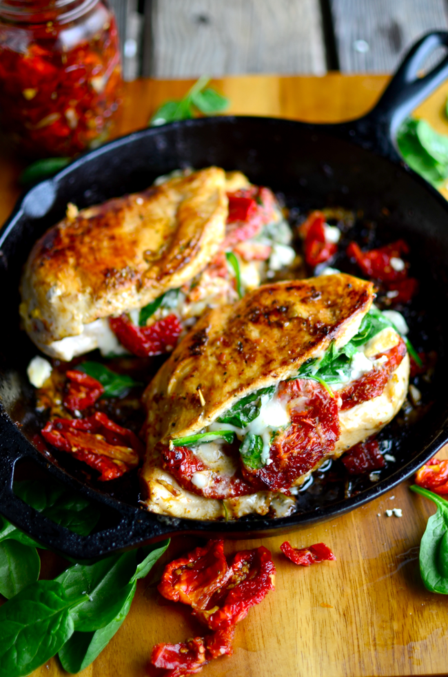 60 Easy Chicken Breast Recipes We Love Best Ways To Cook Chicken