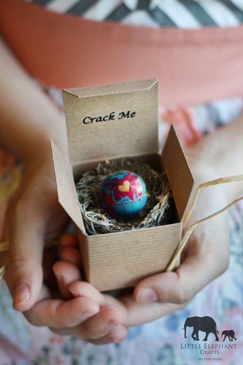 Toy, Nail, Craft, Thumb, Basket,