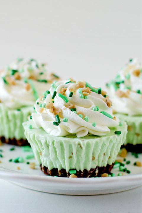 62716e8b8 32 Best St. Patrick's Day Desserts - Easy Recipes for St Paddy's Day ...
