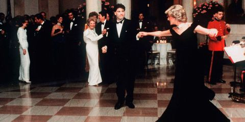 fd64c0a3 Princess Diana's 40 Best Dresses - Royal Family Fashion
