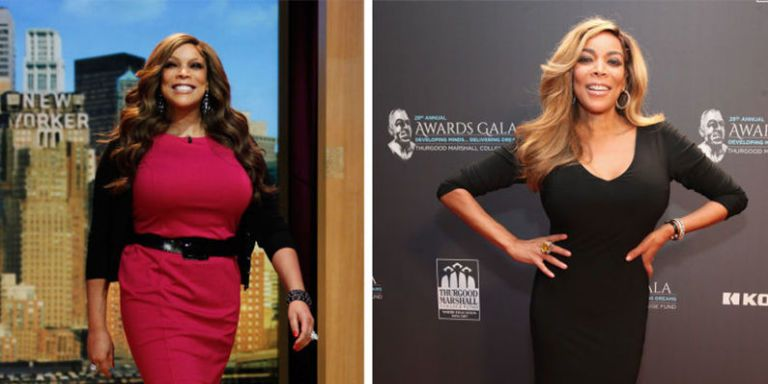 The One Thing Wendy Williams Did to Lose 50 Pounds (and Keep Them Off!)