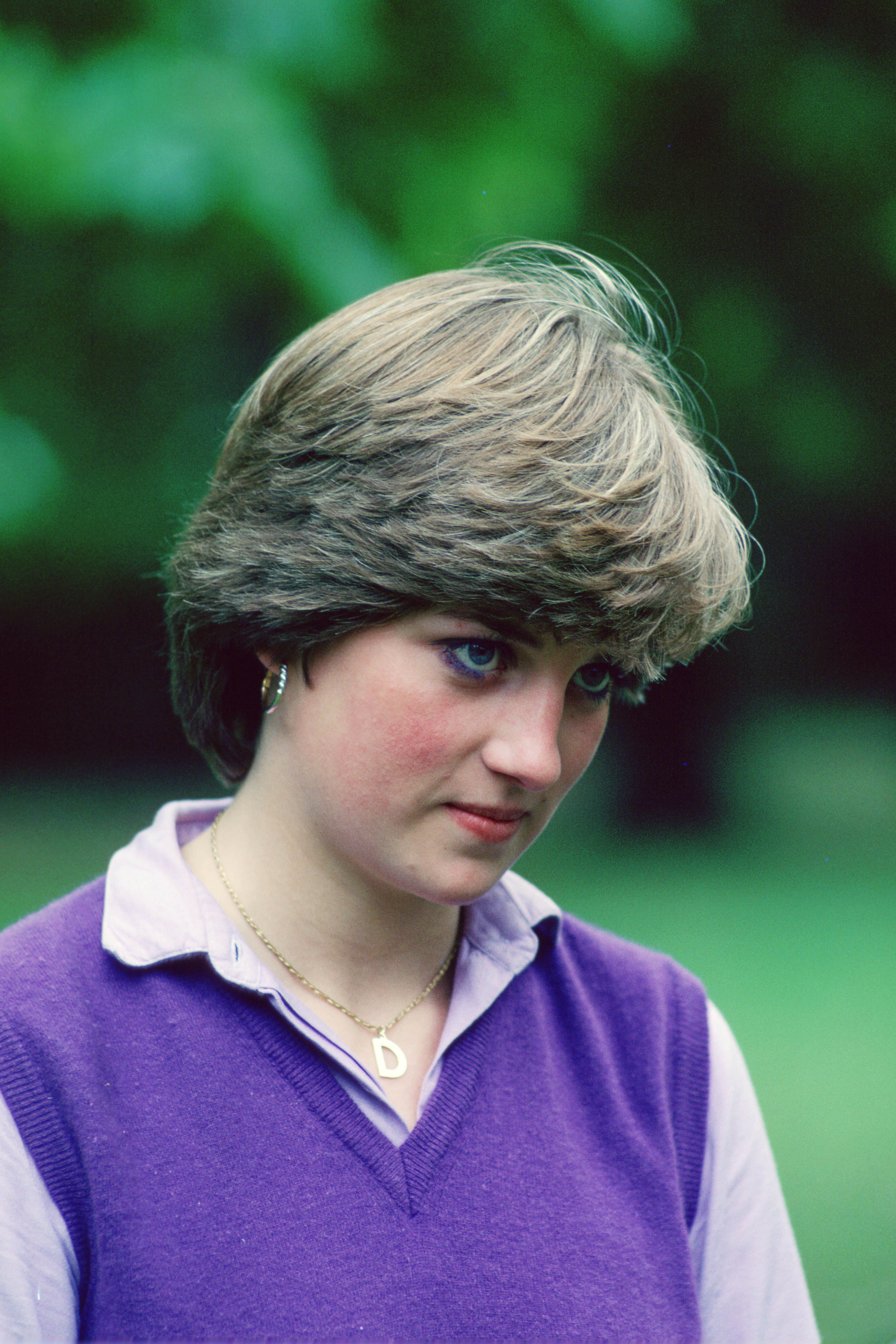 Princess Diana Haircut Diagrams Enthusiast Wiring Diagrams