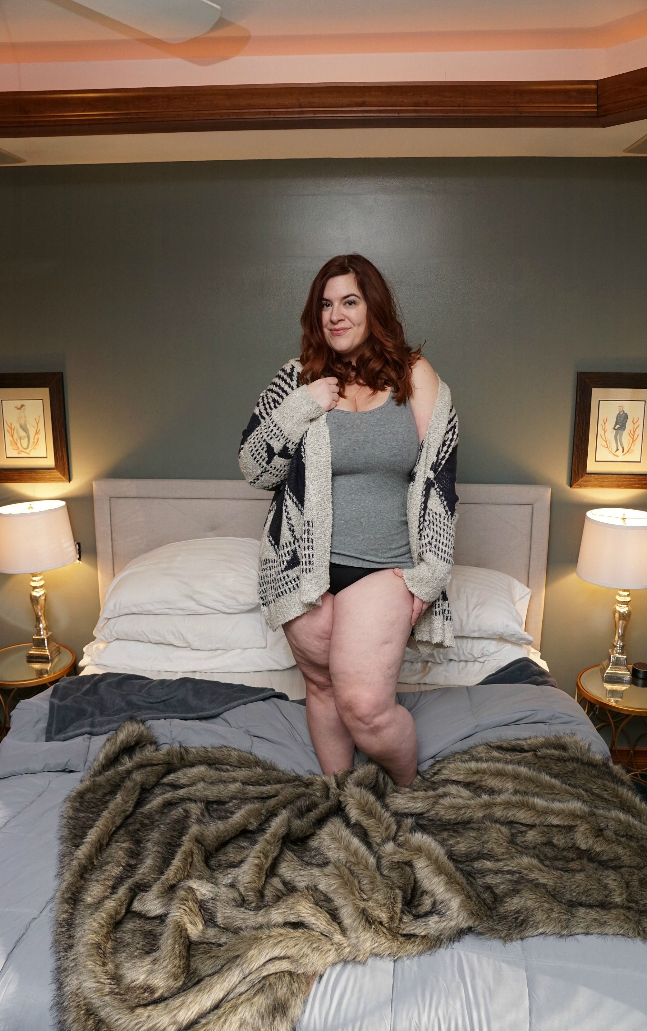 a779148373d How Brittany Gibbons Learned to Love Her Thighs - Body Image and Acceptance