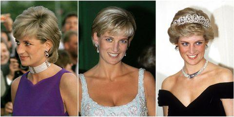 Princess Diana Beauty Secrets