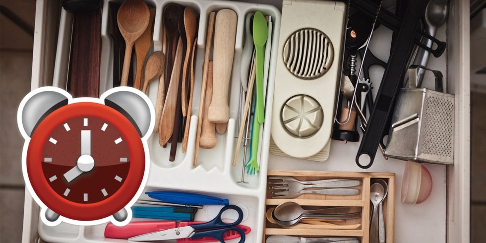 20 Little Spring Cleaning Tasks You Can Tackle in Under an Hour