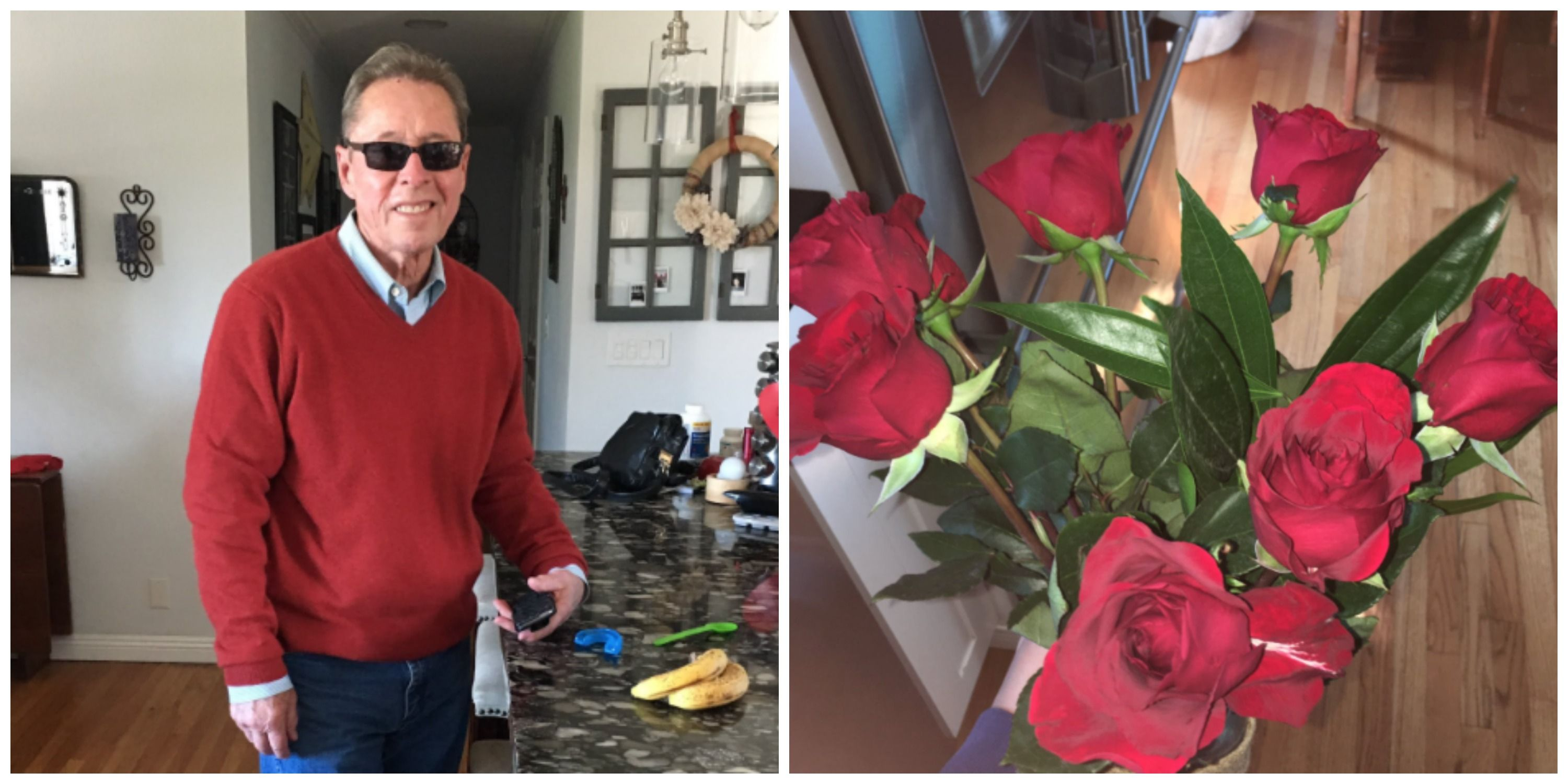 Grandpa Stood Up On Date – And People Are Very Upset