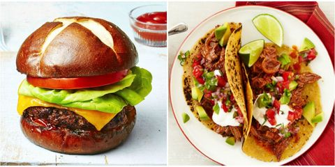 50 Easy Ground Beef Recipes