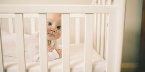 recall crib