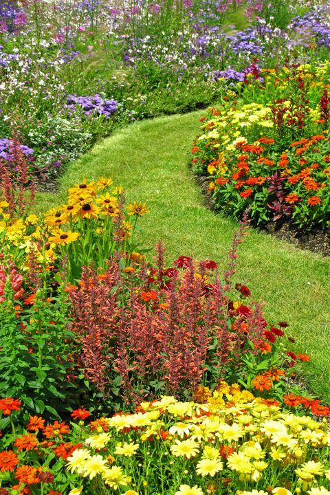 20 Best Yard Landscaping Ideas for Front and Backyard ... on Front Yard And Backyard Landscaping Ideas id=71310
