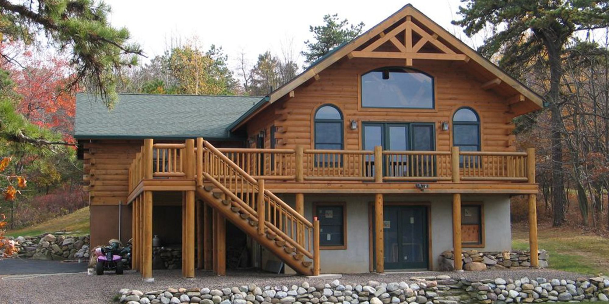 cape cod maine georgia in poconos cabins north cabin cottage with rentals mountain the