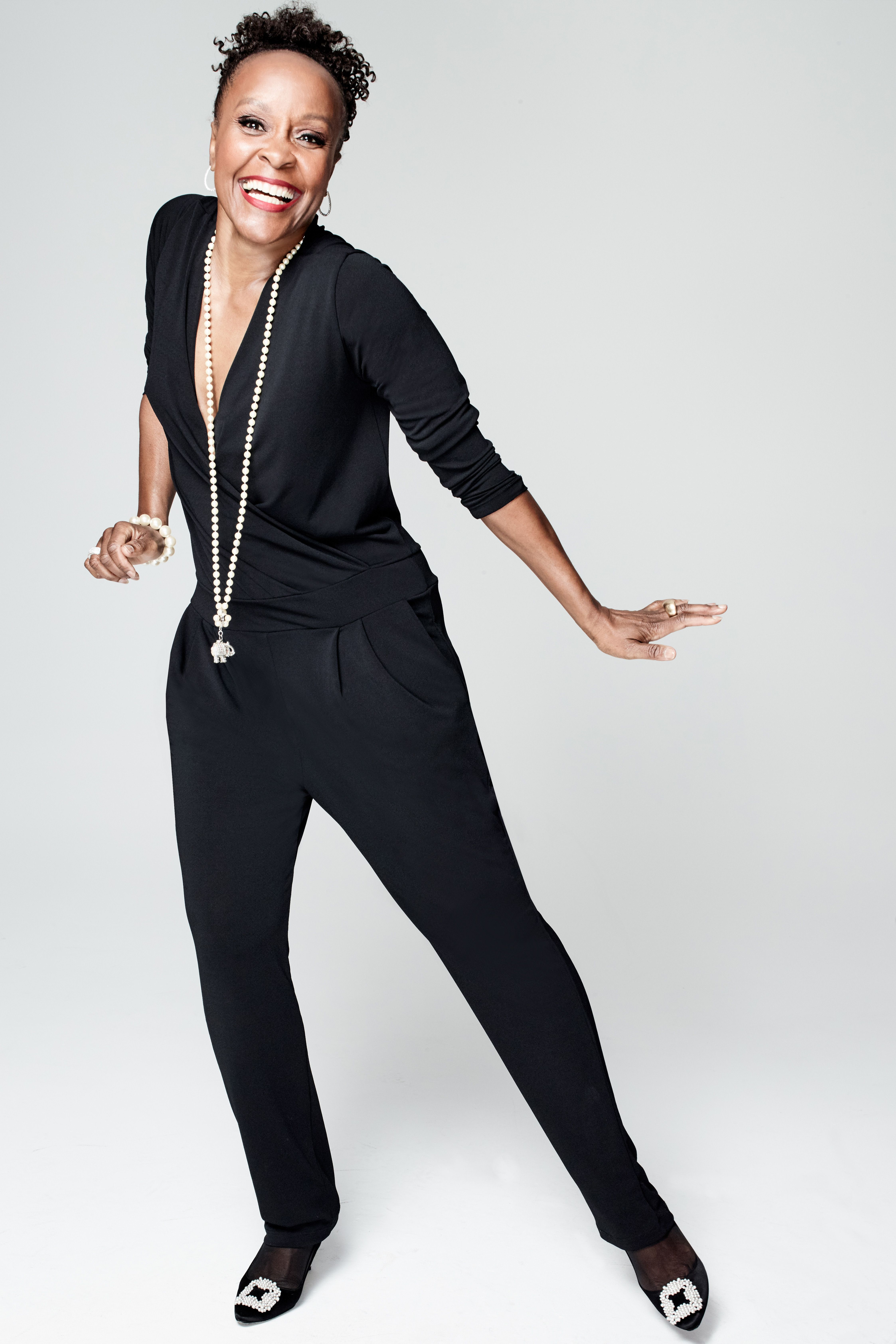 "<p> <strong data-redactor-tag=""strong"">Renee Robinson, 50s, <a href=""https://www.alvinailey.org/"" target=""_blank"" data-tracking-id=""recirc-text-link"">Alvin Ailey American Dance Theater Dancer</a> turned Teaching Artist at Yale University </strong><span class=""redactor-invisible-space"" data-verified=""redactor"" data-redactor-tag=""span"" data-redactor-class=""redactor-invisible-space""></span><br></p><p>""I am in a state of gratitude, surprise, and joy in my 50s. I've discovered that what I've learned as a professional dancer and principal with Alvin Ailey American Dance Theater can be shaped into wisdom, encouragement, and inspiration for not just young dancers, but also anyone who studies dance and the art of storytelling. I'm still living my dance life, this time off the stage too."" <span data-redactor-tag=""span"" data-verified=""redactor""></span></p>"