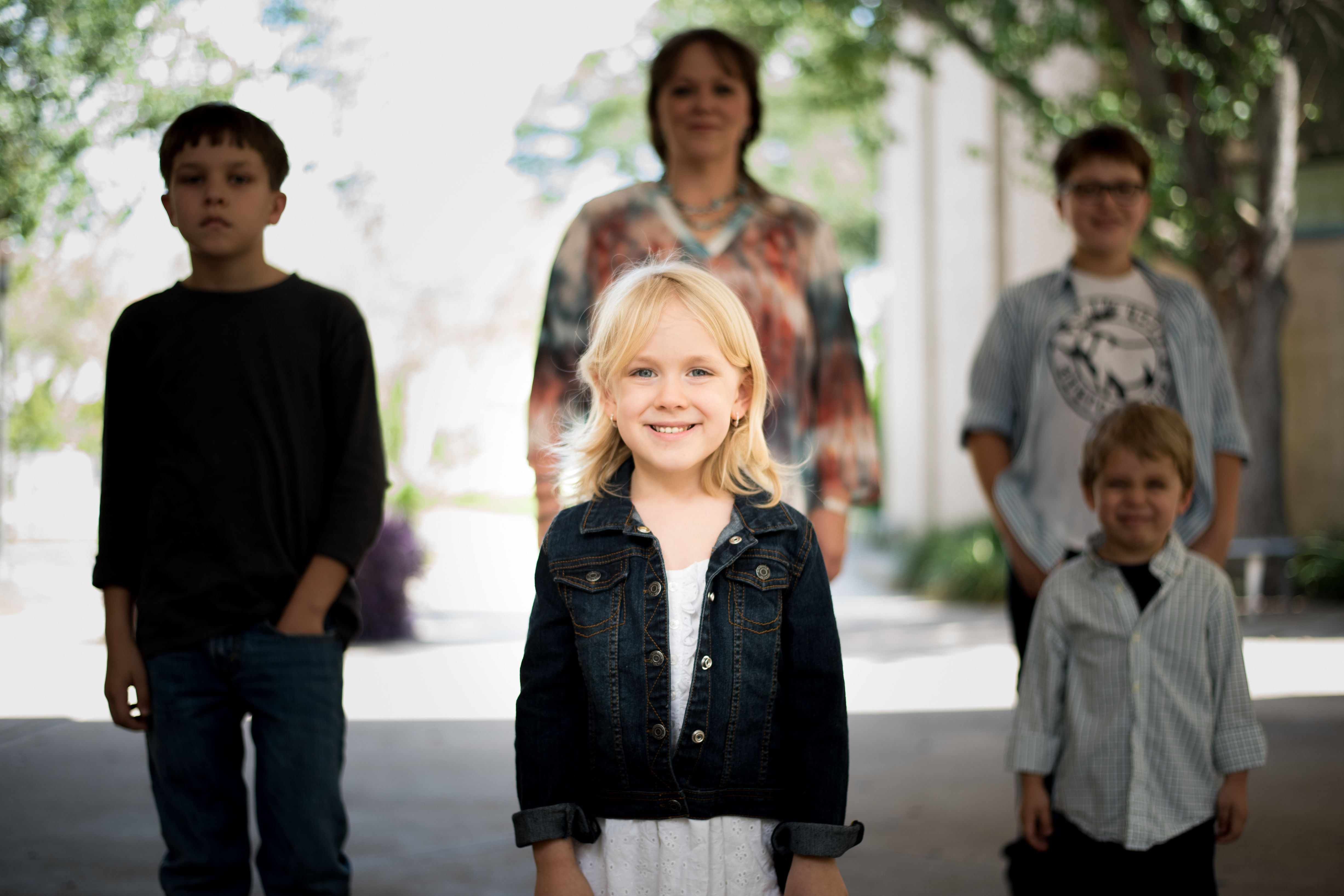 77bda44ab5f4 I Had 4 Boys Until One of Them Told Me She Was Really a Girl - I ...