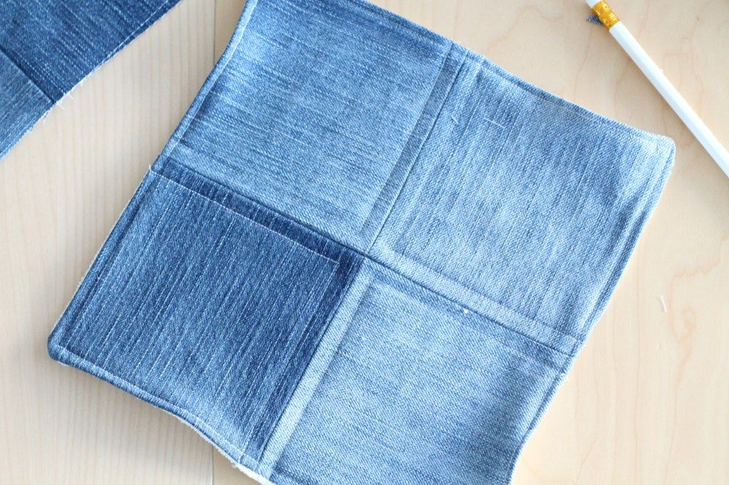 fbe2c1cb1 50+ Old Clothes DIY Projects - What To Do With Old Clothes