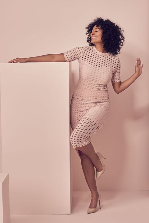 Tracee Ellis Ross Has Confidence Advice That Will Rock