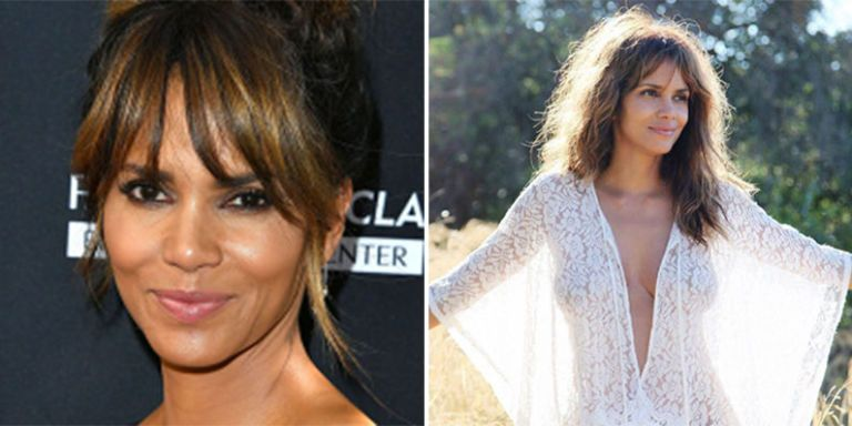 What Halle Berry Does to Make 51 Look Like 31