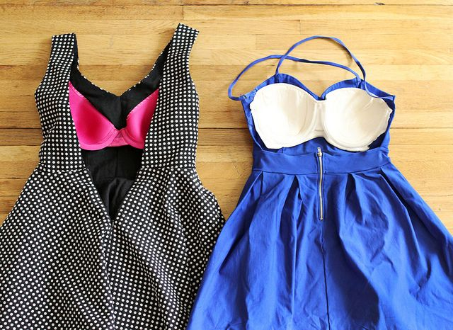10631b0a27fec 50+ Old Clothes DIY Projects - What To Do With Old Clothes