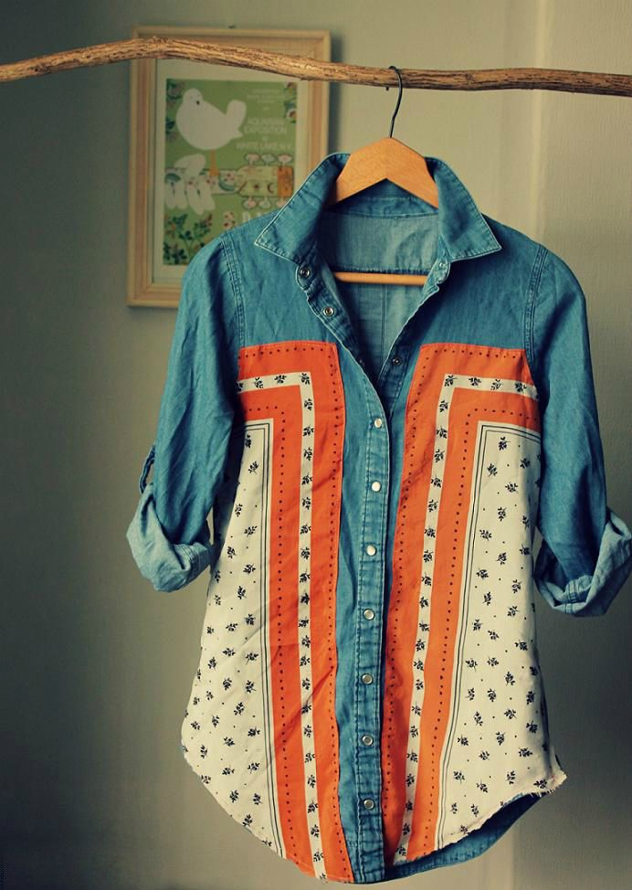 50 Old Clothes Diy Projects What To