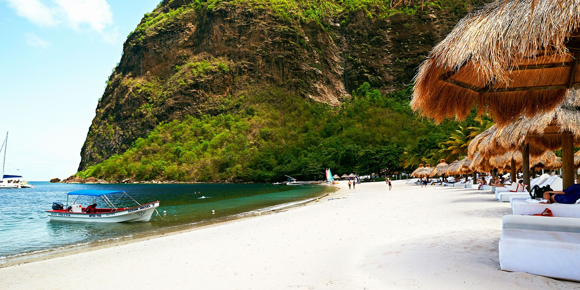 The Best Vacation Spots - Amazing Vacation Destinations