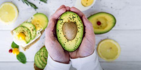 avocado metabolic syndrome study