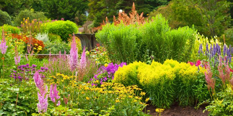 how to kill weeds in garden. getty images how to kill weeds in garden