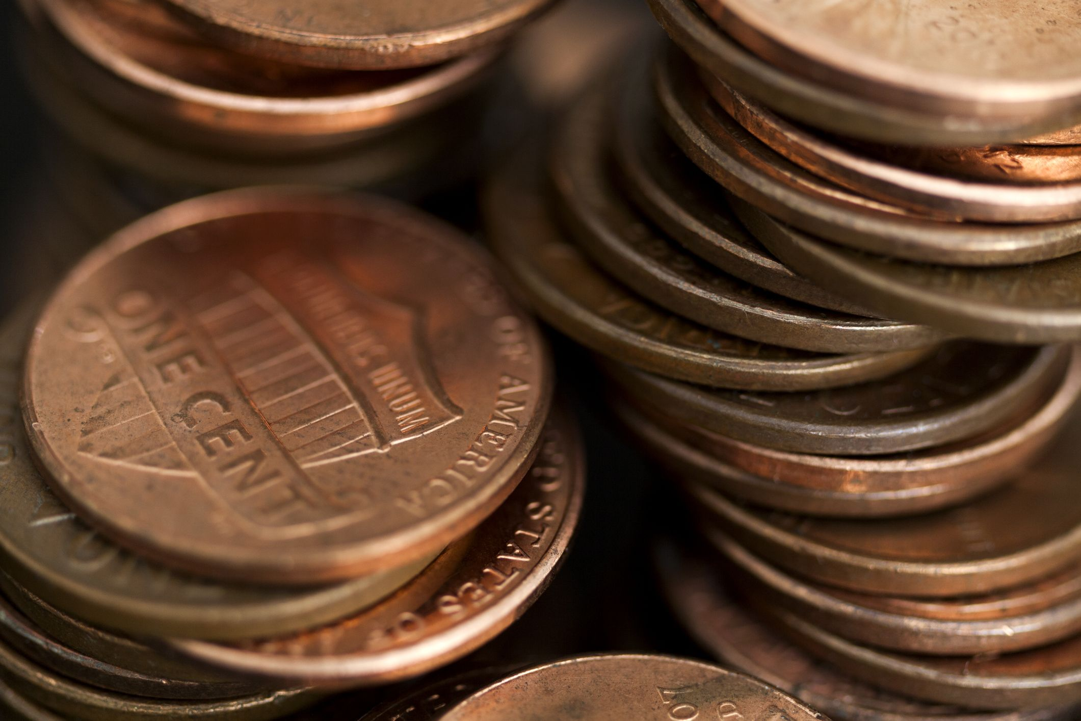 There S A Penny In Circulation Worth 85 000 And It Might Just Be Your Pocket