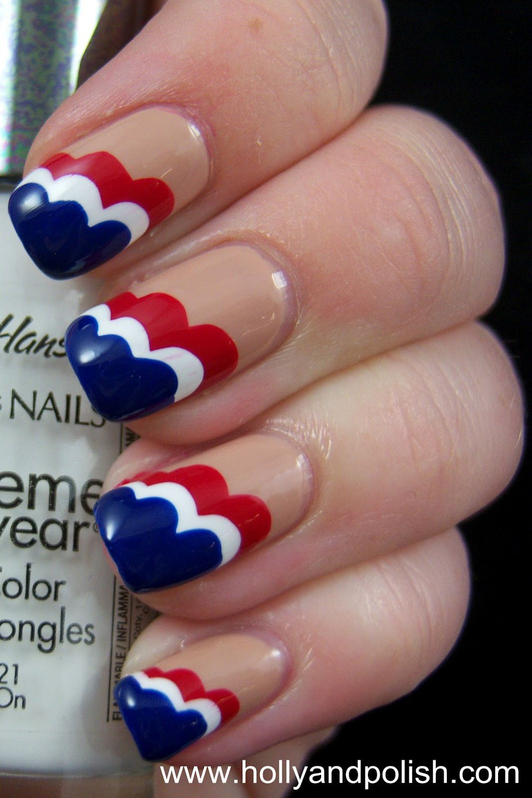 21 Best 4th of July Nails to Celebrate in Style 21 Best 4th of July Nails to Celebrate in Style new picture