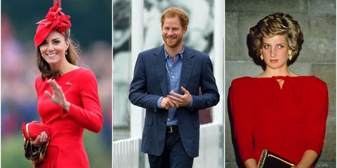 What the Royal Family Members Reveal About Your Personality