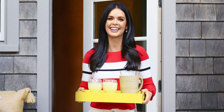 7 Ways To Be The Perfect Hostess, According To Celebrity Chef Katie Lee-7938