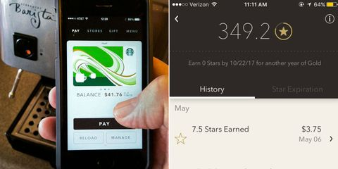 Starbucks Mobile App Scam - Hackers Are Charging Hundreds of