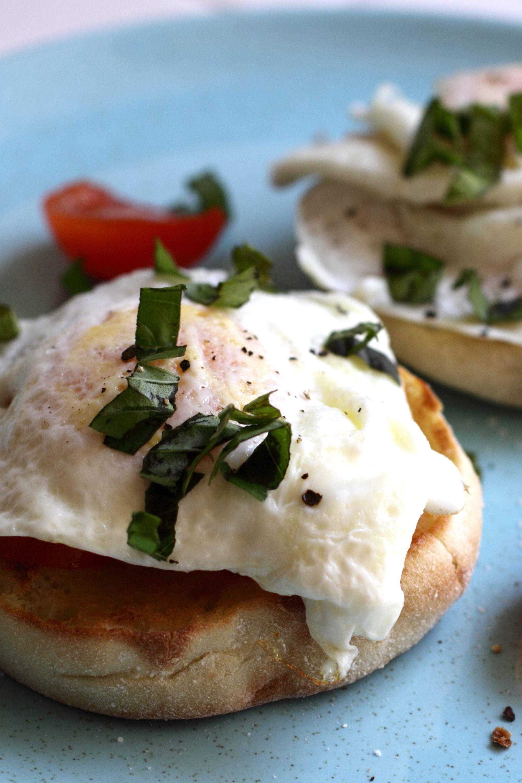 egg english muffin