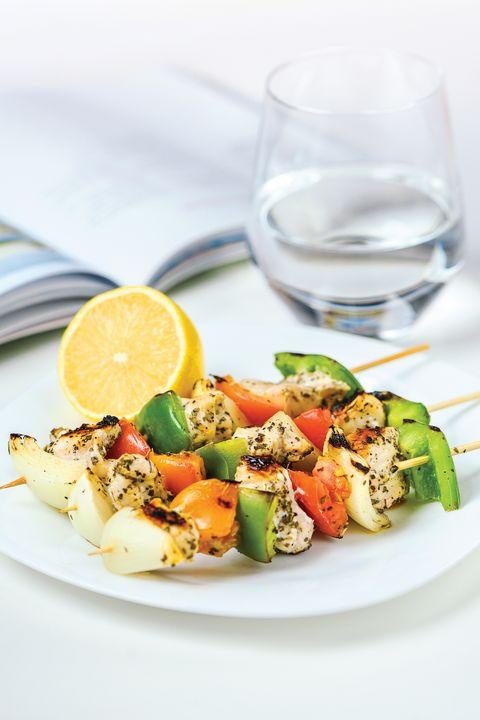 What Is the Mediterranean Diet? - Mediterranean Diet Meal Plan