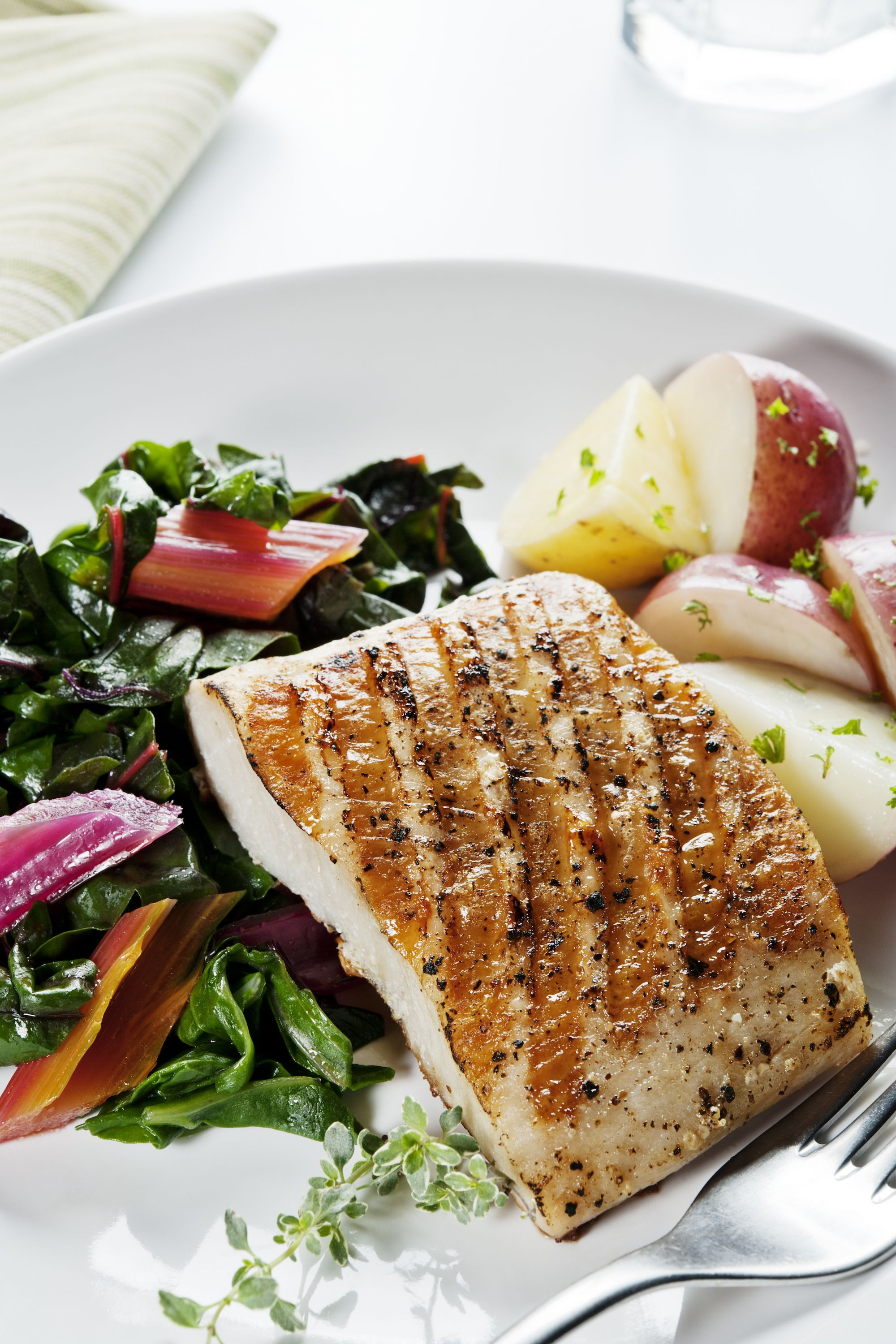 Mediterranean Diet Meal Plan - Food Recipes and Menu for a
