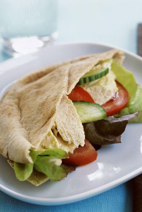 good housekeeping mediterranean diet week 2