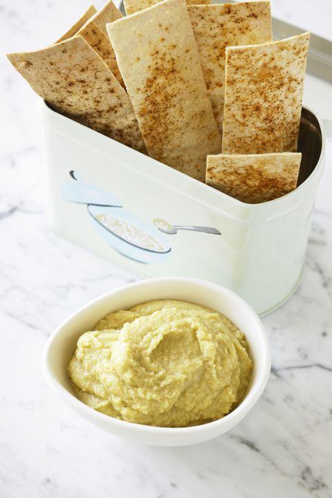 mediterranean diet, snack