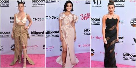 The Best Looks From the 2017 Billboard Music Awards