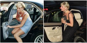 diana's cleavage bags