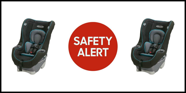 3399d68bae8 Graco Recalls Car Seats for Improper Restraint - Graco Car Seats Do ...