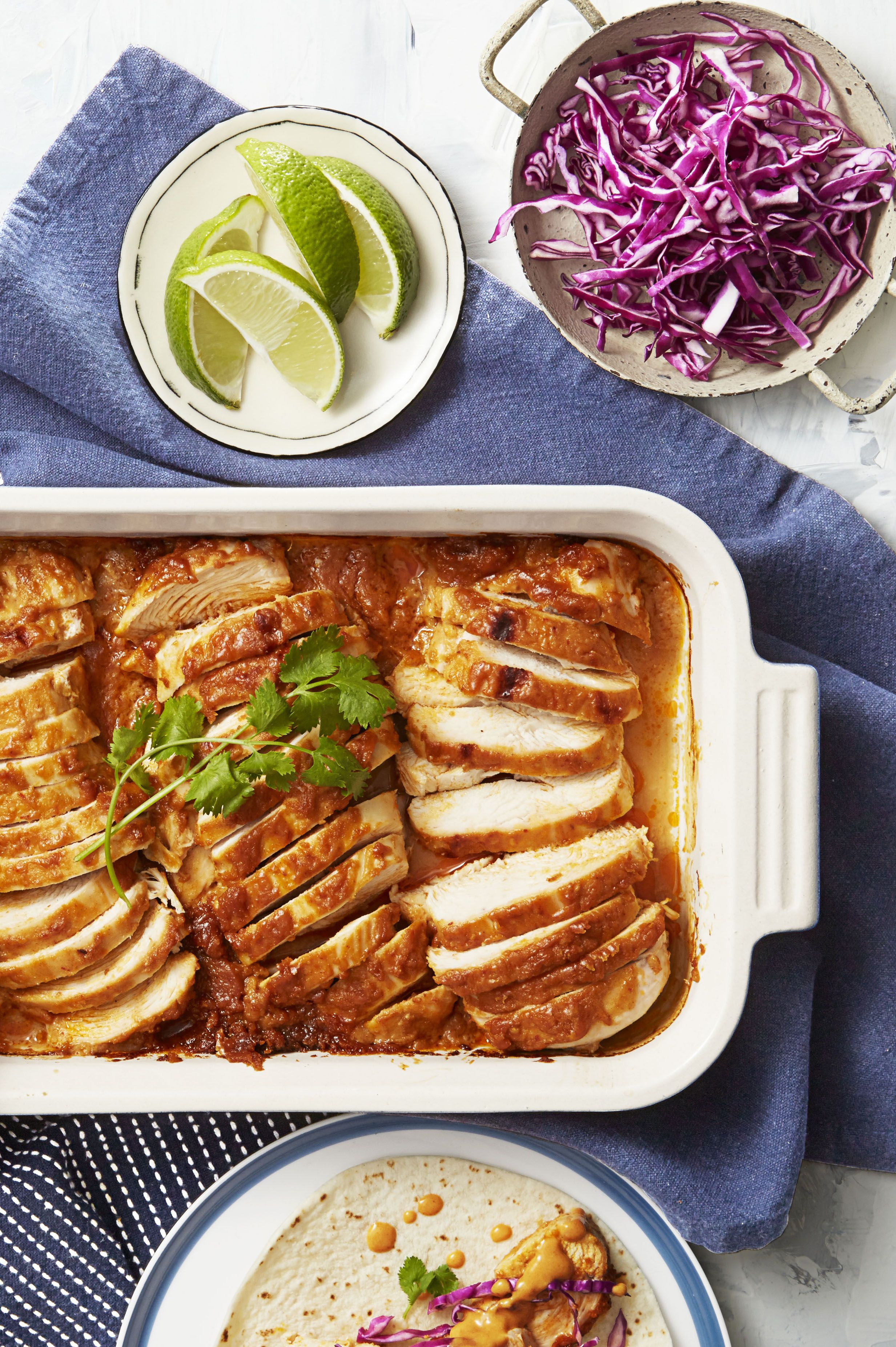 70 best summer dinner recipes quick and easy summer meal ideas forumfinder Choice Image