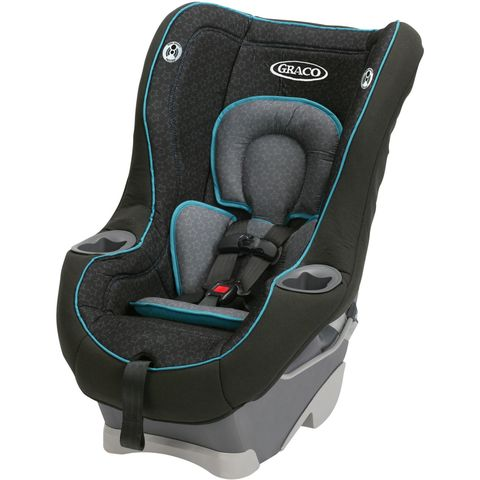 Graco Recalls Car Seats For Improper Restraint