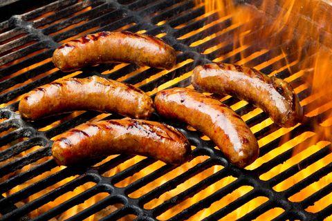 grill-sausage